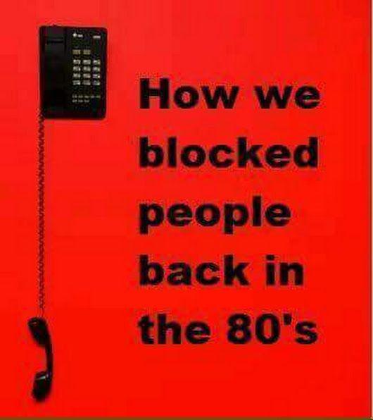 Remember this? #socialmedia