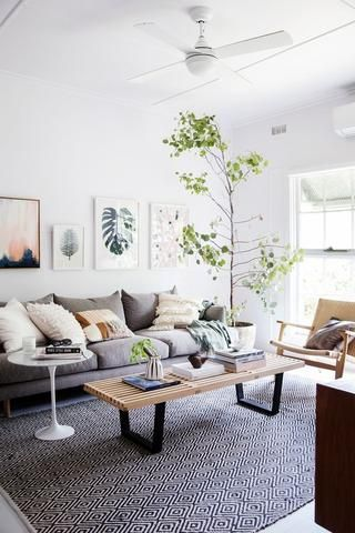 4 living room looks we love for 2018 in 2018 ku a iz snova rh pinterest com