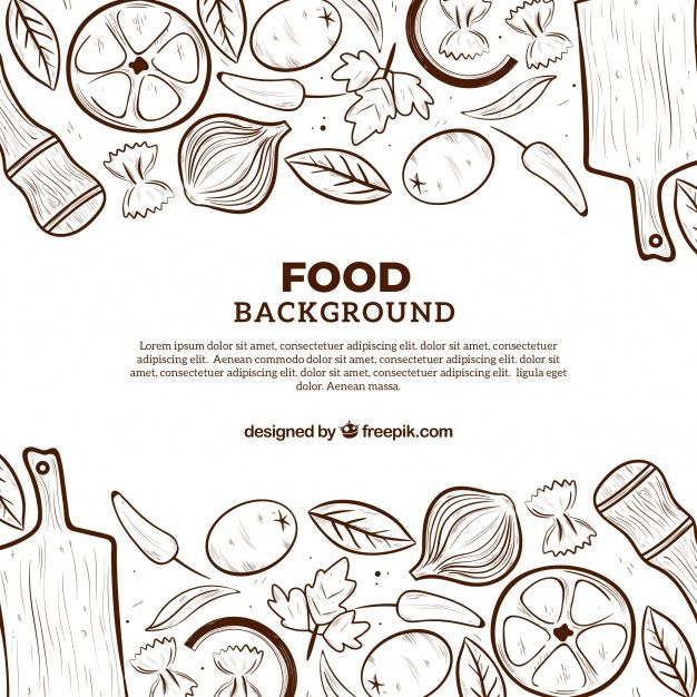 Indian Food Background Images Free Download
