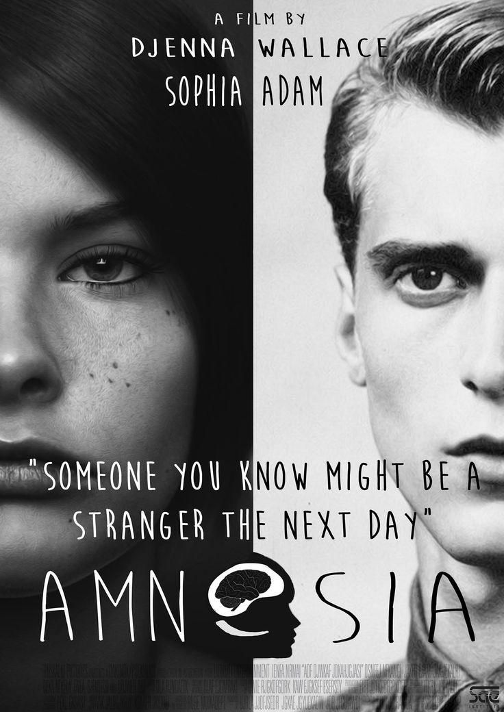 Amnesia Film poster