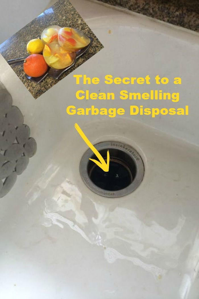 how to clean your garbage disposal cleaning ideas cleaning kitchen disposal garbage. Black Bedroom Furniture Sets. Home Design Ideas