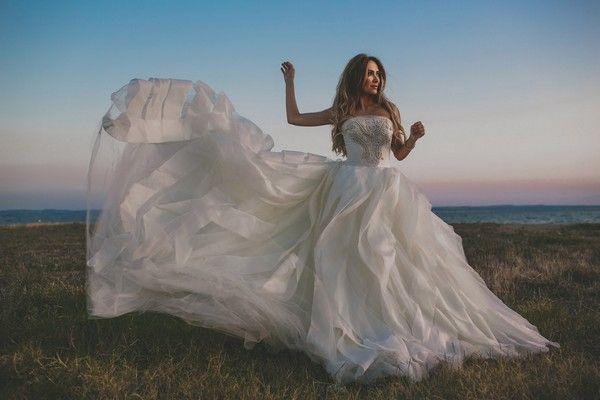 Νίκη – Βαγγέλης: Μία πολυτελέστατη γαμήλια δεξίωση στο Polis #kosmika