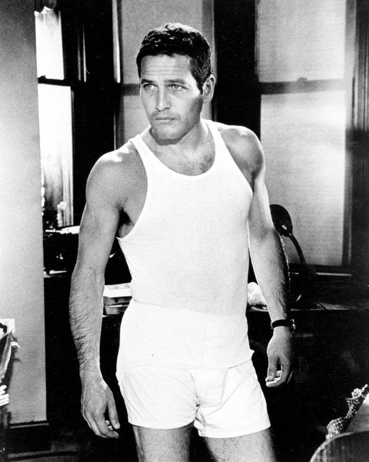 """Nas palavras de Liz Taylor, Paul Newman foi """"um dos atores mais dinâmicos, atraentes e belíssimos""""."""