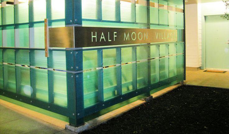Half Moon Village