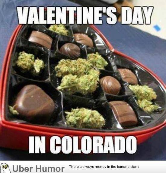 weed valentine jokes