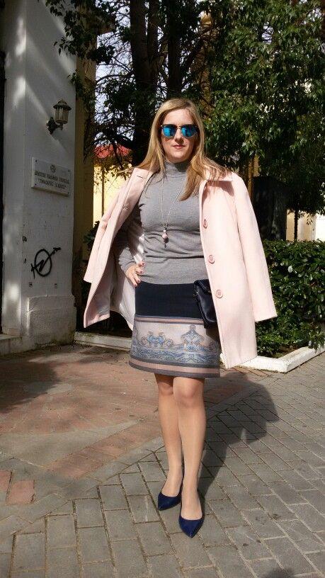 Office Look, Street style, elegant,stylish