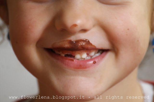 Alta Priorità: Cioccolata calda in barattolo (Hot cocoa in a jar)...