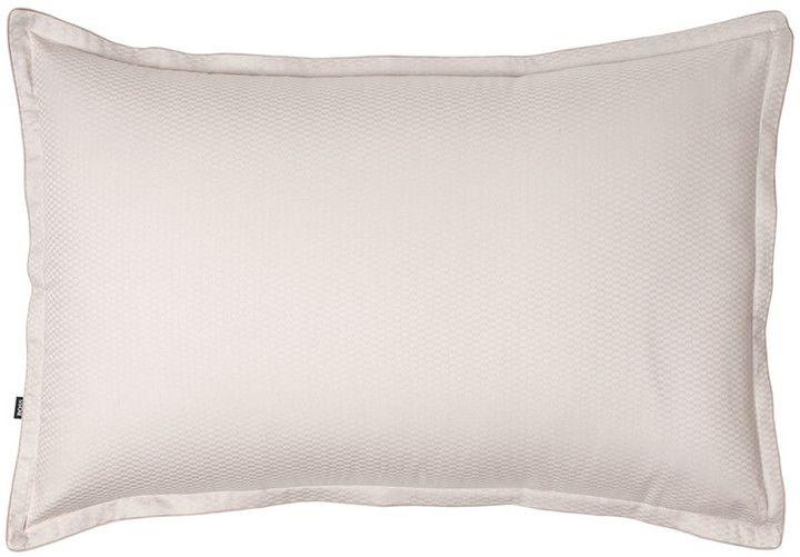 Hugo Boss - Loft Cement Pillowcase