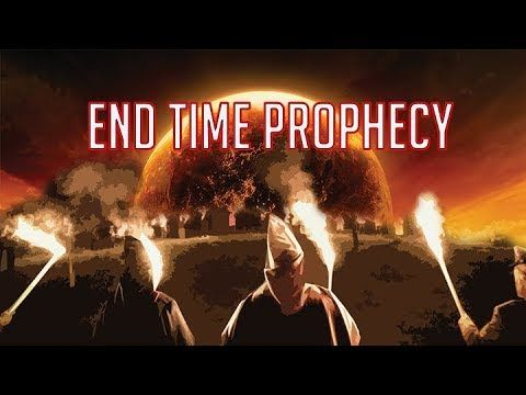 The Jews in End Time Bible Prophecy