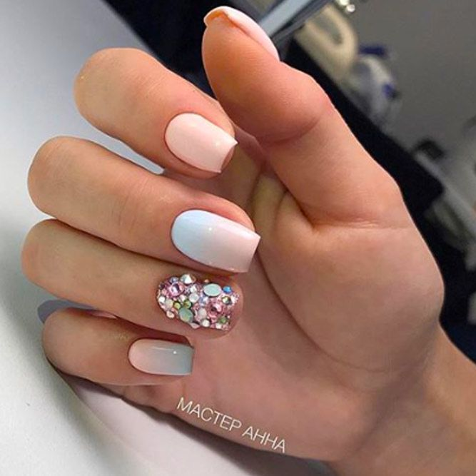 Fresh Ways How To Do Ombre Nails At Home Naildesignsjournal Ombre Nails Ombre Nail Designs Pink Ombre Nails