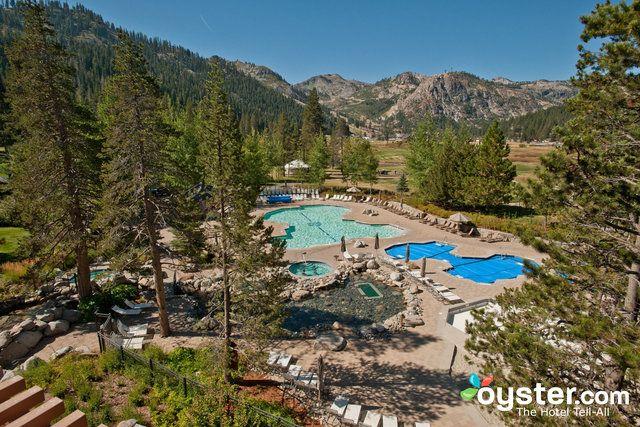 kid-friendly hotels in Lake Tahoe