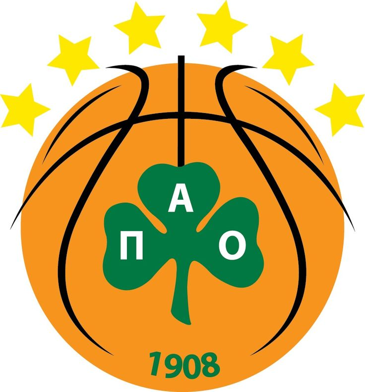 PANATHINAIKOS BASKETBALL CLUB - athens