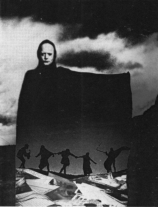 the seventh seal by ingmar bergman essay The seventh seal by ingmar bergman (1957, sweden) is a film bergman developed from his own play wood painting it was hailed as one of the major classics in world cinema and it set bergman on his way to becoming a world-renowned director critical essays permalink 1 comment.