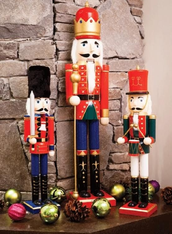 38 best images about christmas  winter nutcrackers  u0026 toy