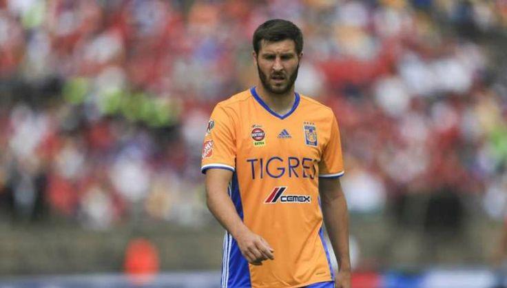 León recibe a Tigres en batalla de fieras en el Bajío - Diario Deportivo Record