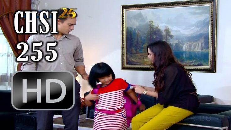 [Full] CHSI Episode 255 - Catatan hati Seorang Istri 3 Desember 2014