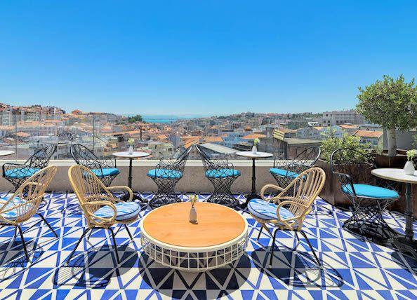Limão bar, Lisboa