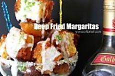 ~Deep Fried Tequila Shots! – Oh Bite It
