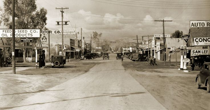 Higley, Mill, Power — ever wonder how East Valley streets got their names?