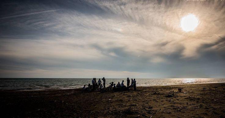 Cada nuevo amigo que ganamos en la carrera de la vida nos perfecciona y enriquece más aún por lo que de nosotros mismos nos descubre, que por lo que de él mismo nos da. (Miguel de Unamuno) - - #Picoftheday #Photography #Italy #Roma #Rome #Photographyoftheday #photoart #Fotografia #Nikon #NikonItalia #SoyLC #SoyRC #NikonGlobal #nikonphotography #landscape #PanoramicadiRoma #new_photoitaly #ig_rome #ig_roma #NikonMx #Nikonsinfiltro #Catholic #Cathopic #sunset #bestoftheday #photooftheday…