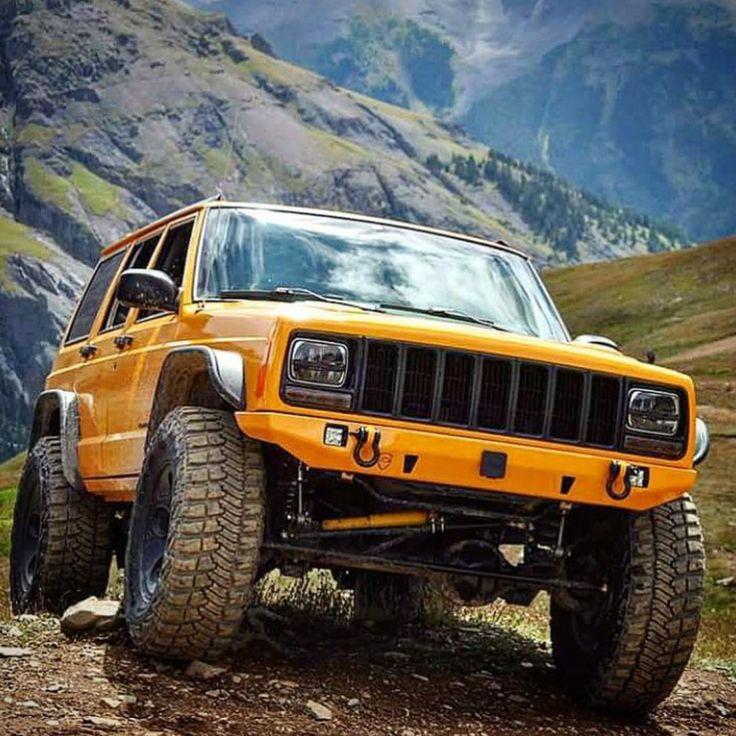 25+ Best Ideas about Jeep Cherokee on Pinterest  Jeep xj