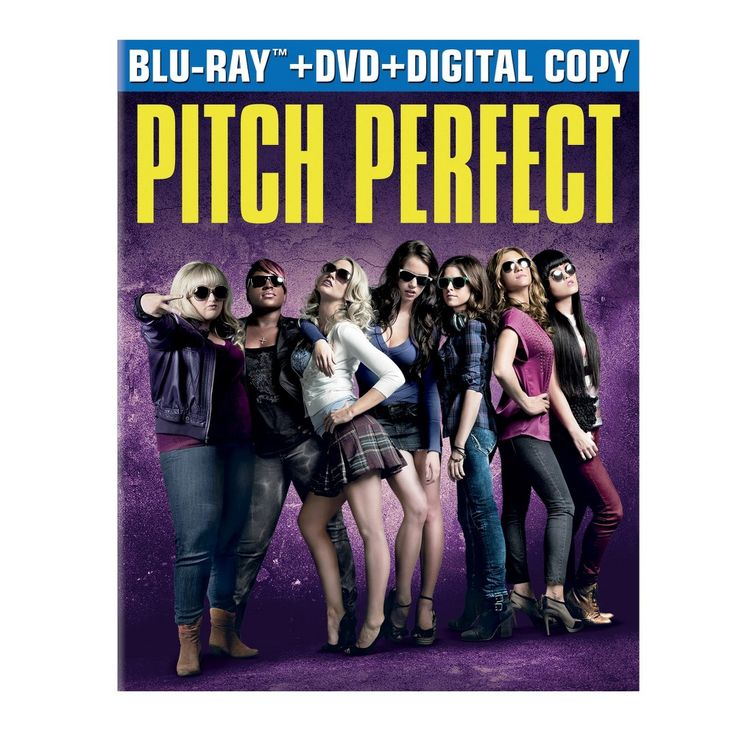 Pitch Perfect (Blu-ray) (W) (Widescreen)