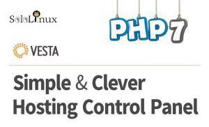Instalar php 7 en VestaCP con Centos 7