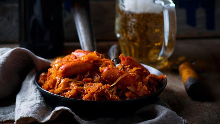 Káposztás ételek, amiket ne bízzunk a kecskére http://www.nlcafe.hu/gasztro/20151202/kaposzta-recept/