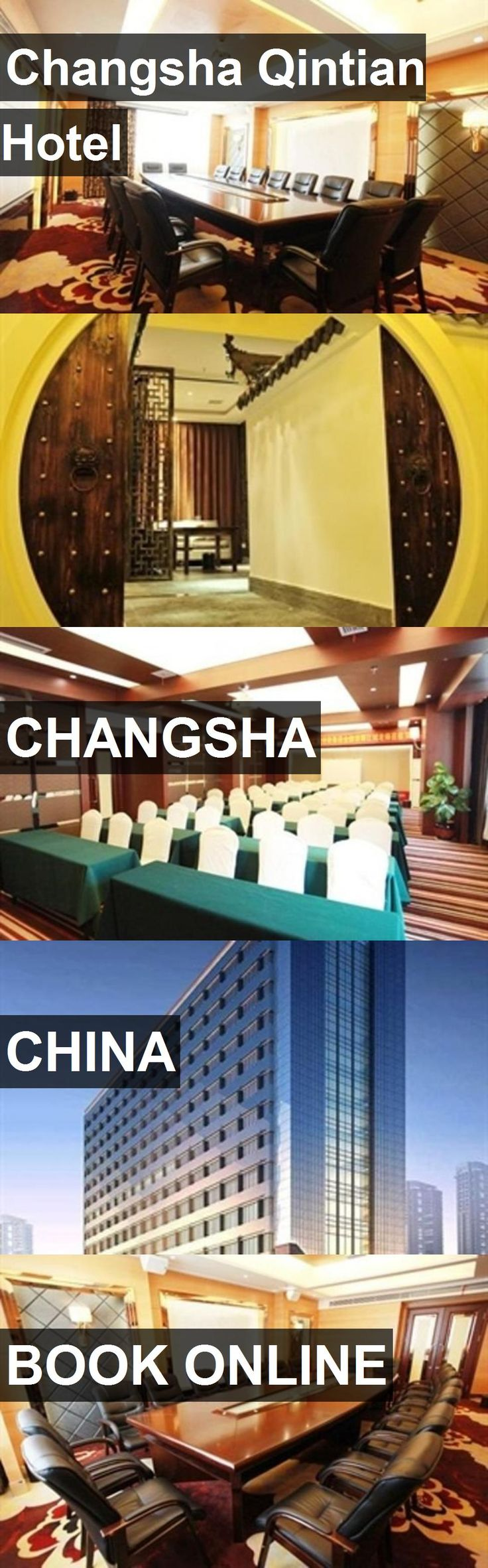 Hotel Changsha Qintian Hotel in Changsha, China. For more information, photos, reviews and best prices please follow the link. #China #Changsha #ChangshaQintianHotel #hotel #travel #vacation
