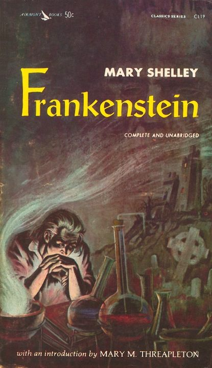 While Shelley's Frankenstein deals with the threats implicit in the aggressive pursuit of knowledge, Blade Runner is a text that explores a world that has already reached, arguably, the 'limits' of knowledge. In Blade Runner, knowledge is now synonymous with the capitalist model and consumerist culture. The theme of the fundamentally human search for knowledge might be relevant in both cases, but the consequences, the assumptions, and the values propagated have changed in the intervening…