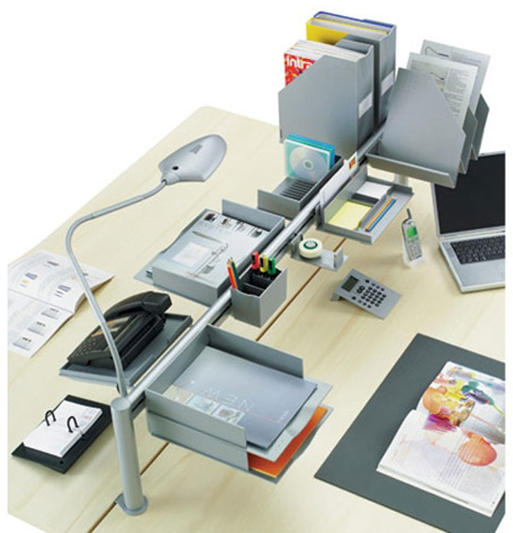 Creative Fun Desk Accessories Design, Dualis for Office Desk Accessories by Magnuson Group inc, Creative-Dualis