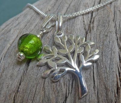Tree of Life | Firefrost Designs - we have just added this to our website. I like it in Green as shown but we will be adding a Pink, Red and Purple version to our website soon
