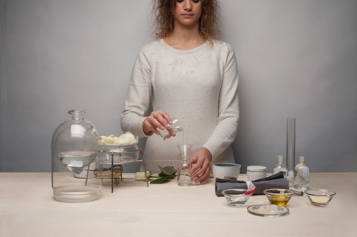 'teardrop my phytocosmetic lab' is a system of tools and accessories that enables the homemade processing of plants to extract their beneficial properties.