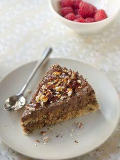 Délice feuilleté crousti-fondant tout praliné - Recette de cuisine Marmiton : une recette