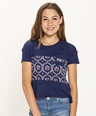 Roxy Girls Into The Deep T-Shirt