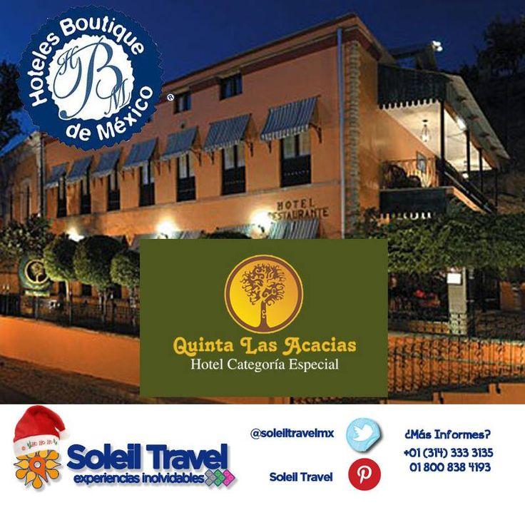 Esta elegante residencia veraniega del siglo XIX, es una joya colonial, una mezcla inteligente del mobiliario estilo Clásico Europeo con bellísimas artesanías mexicanas. La elegante y agradable atmósfera invita a los huéspedes a relajarse y disfrutar de una estancia inolvidable, mientras que en el restaurante se sirven deliciosas especialidades regionales. Este pequeño hotel es el escondite perfecto después de explorar el fascinante Guanajuato.