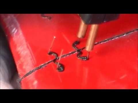 Bump Fix Repara Paragolpes
