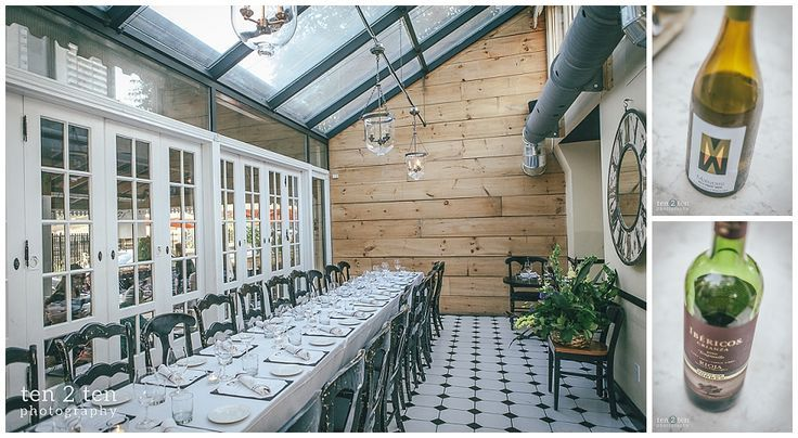 12 Toronto Restaurant Wedding Venues
