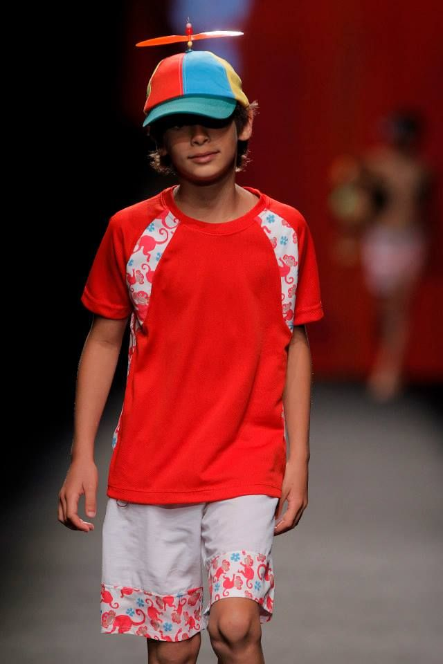 Kids Fashion Show Swimwear Swimwear Fashion Show Gran