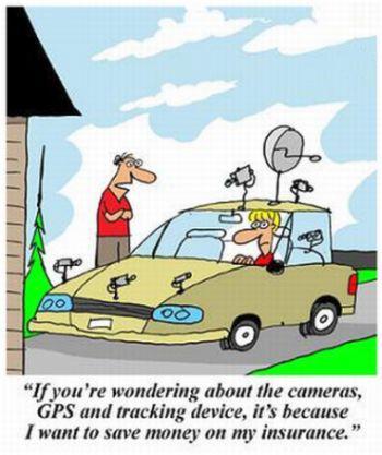 12 best Car Insurance Cartoons images on Pinterest