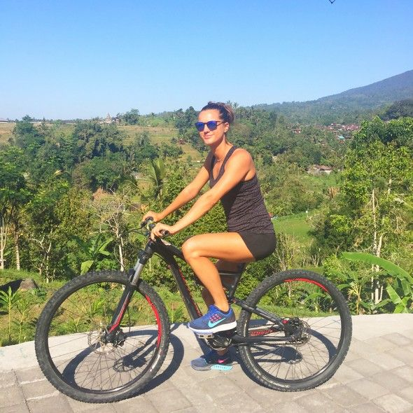 Mountain bike tour – Bali Bike Tour – I Love Health | Review || The Chillhouse B…