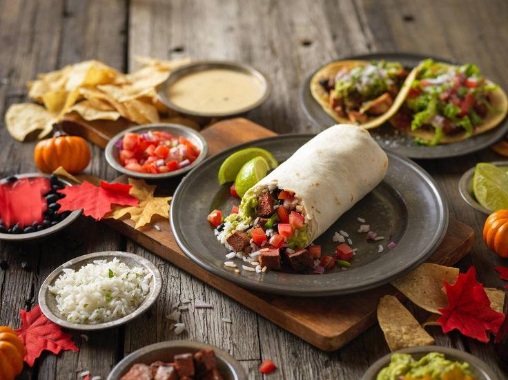 Restaurant Review: What We Like About Qdoba
