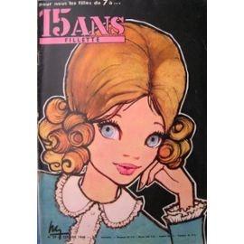 De Fillette 15 ans, j'adorais toutes ses héroïnes !