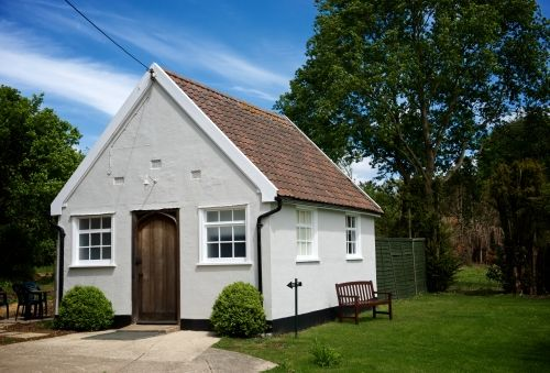 The Dingle at Prested Hall Hotel near Colchester in Essex, ideal for a quiet getaway for couples. http://www.prested.co.uk/hotelrooms/