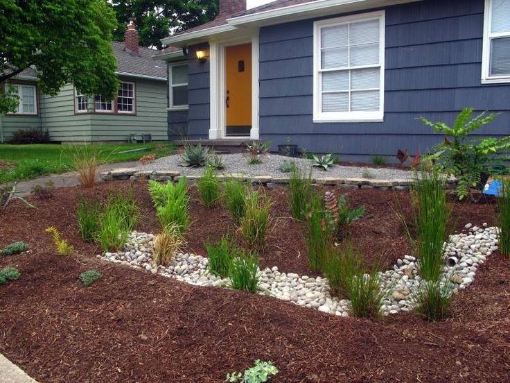 17 meilleures id es propos de patio en gravier sur for Jardin gravier decoratif
