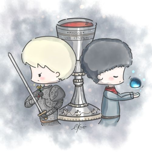 "linakai: "" ~ Merthur Summer Fest: Day 2, Watch Along ~ 25/08/2016 """