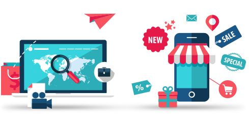 Enable your Journey to the Next Generation of #Retail!  Join us today! #magentocommerce #magento