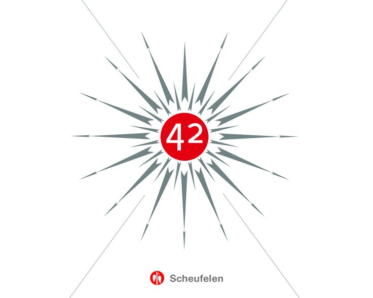 """As July comes with our calendar motif """"PRIDE"""", we want to show you why #Heaven42 – #Scheufelen's absolutely white coated paper – makes us proud. Full story on Facebook bit.ly/2ui90aD"""