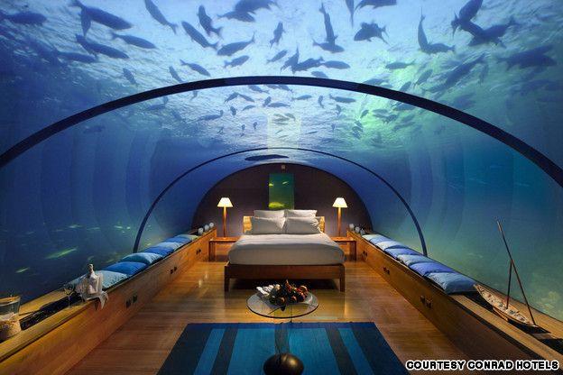 Best Maldives resorts. Must go before I die