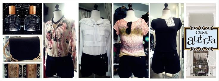 shorts on! | the lab fragances | khbeis handbag | nativa accesories | bluma design and tao company accesories | cristina botero | bendita seas | around store and .mcma. black shorts